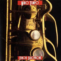 Tenor Saxophone - Nino Tempo