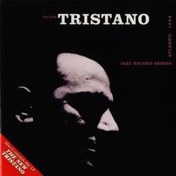 Lennie Tristano/The New Tristano - Lennie Tristano