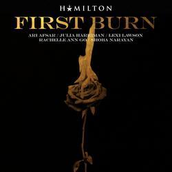 First Burn - Ari Afsar