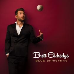Blue Christmas - Brett Eldredge