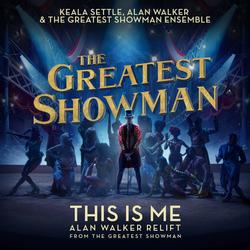 """This Is Me (Alan Walker Relift) [From """"The Greatest Showman""""] - Keala Settle"""