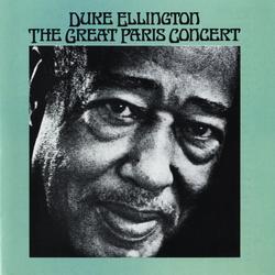 The Great Paris Concert - Duke Ellington