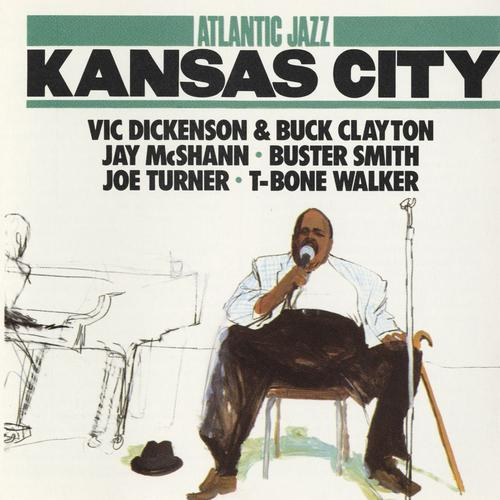 Kansas City - Various Artists