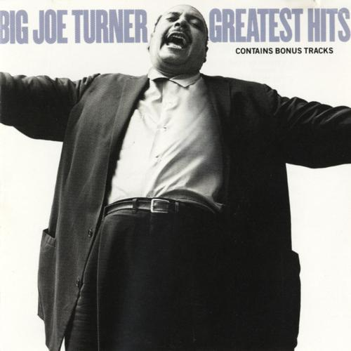 Greatest Hits - Joe Turner