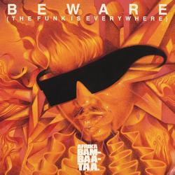 Beware (The Funk Is Everywhere) - Afrika Bambaataa