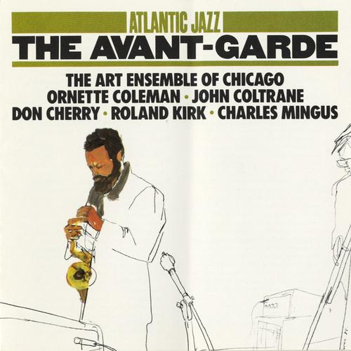 Avant-Garde - Various Artists