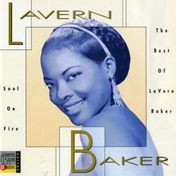 Soul On Fire: The Best Of LaVern Baker - Lavern Baker