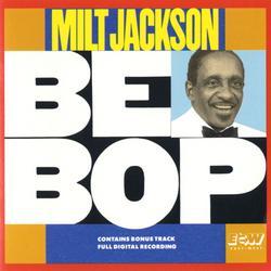 Bebop - Milt Jackson