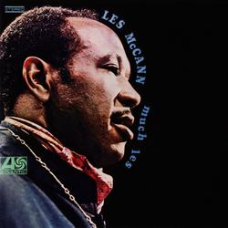 Much Les - Les McCann