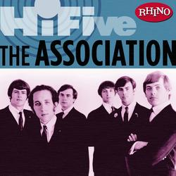 Rhino Hi-Five: The Association - The Association