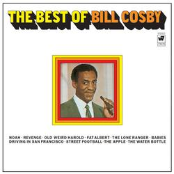 The Best Of Bill Cosby - Bill Cosby