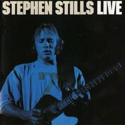 Live - Stephen Stills