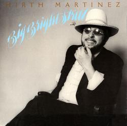 Big Bright Street - Hirth Martinez