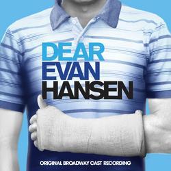 Waving Through A Window (from Dear Evan Hansen [Original Broadway Cast Recording]) - Ben Platt