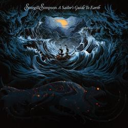 Brace for Impact (Live a Little) - Sturgill Simpson