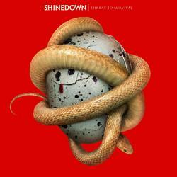 Outcast - Shinedown