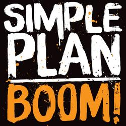 Boom! - Simple Plan