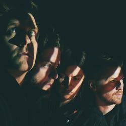 HARD CUTS: Songs from the H A R D L O V E Sessions - NEEDTOBREATHE