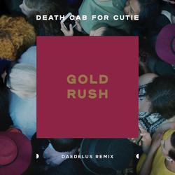 Gold Rush (Daedelus Remix) - Death Cab For Cutie