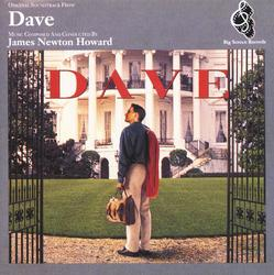 Original Soundtrack From Dave - Various Artists