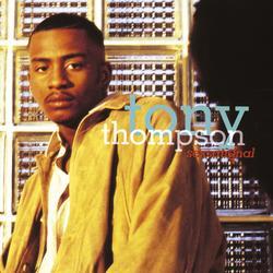 Sexsational - Tony Thompson