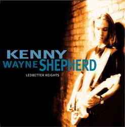 Ledbetter Heights - Kenny Wayne Shepherd Band
