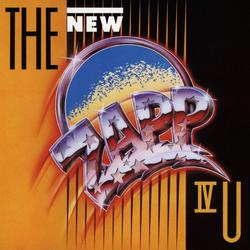 The New Zapp IV U - Zapp