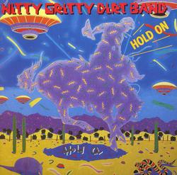 Hold On - Nitty Gritty Dirt Band