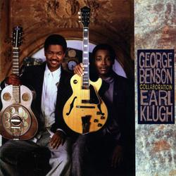 Collaboration - George Benson