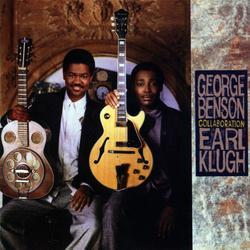 Collaboration - George Benson