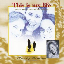 Carly Simon / This Is My Life Soundtrack - Various Artists