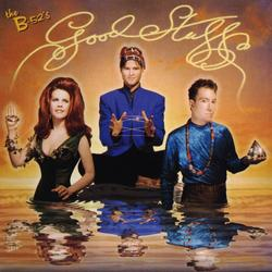 Good Stuff - The B-52s