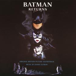 Batman Returns OMPST - Various Artists
