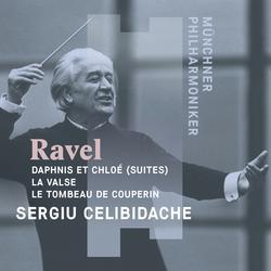 Celibidache Conducts Ravel - Münchner Philharmoniker