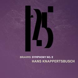 Brahms: Symphony No. 2 (Live) - Münchner Philharmoniker