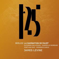 Berlioz: La Damnation de Faust (Live) - Münchner Philharmoniker