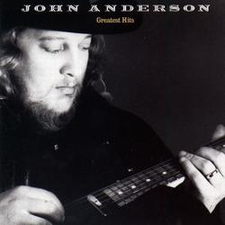 Greatest Hits - John Anderson