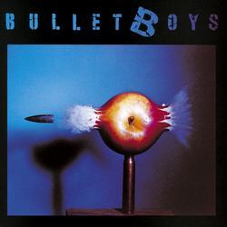 Bulletboys - BulletBoys