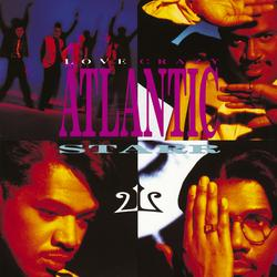 Love Crazy - Atlantic Starr