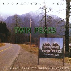 Soundtrack From Twin Peaks - Twin Peaks