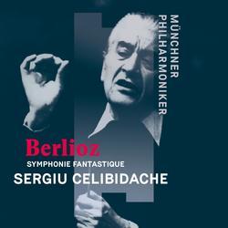 Berlioz: Symphonie fantastique, Op. 14, H. 48: II. Un bal. Valse. Allegro non troppo - Münchner Philharmoniker