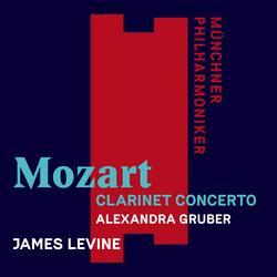 Mozart: Clarinet Concerto - Münchner Philharmoniker
