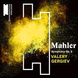 Mahler: Symphony No. 8 (Live) - Münchner Philharmoniker