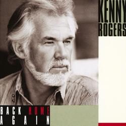 Back Home Again - Kenny Rogers