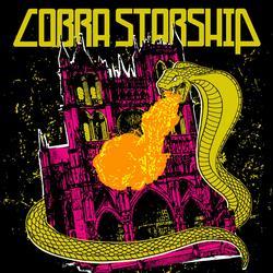 The Church of Hot Addiction - Cobra Starship