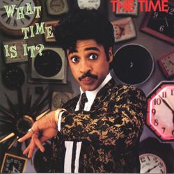 What Time Is It? - The Time