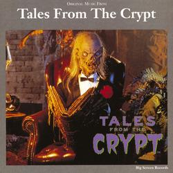 Original Music From Tales From The Crypt - Various Artists