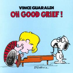 Oh Good Grief - Vince Guaraldi
