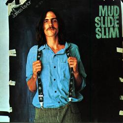 Mud Slide Slim and the Blue Horizon - James Taylor