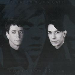 Songs For Drella - Lou Reed